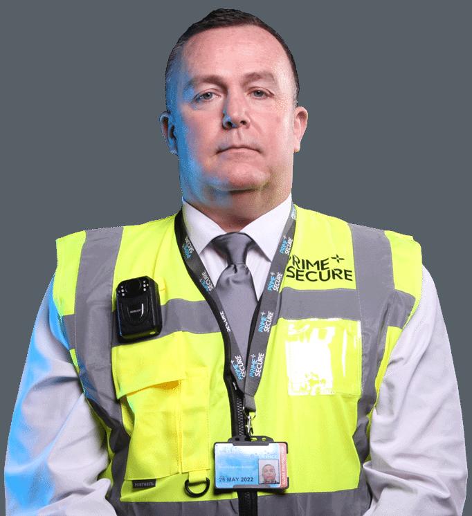 Prime Secure Security Guard